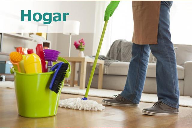 Productos Hogar